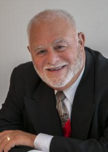 Dr Ron Hamm
